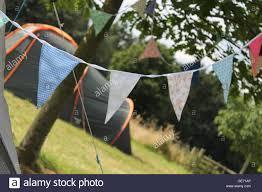 Bunting Flags Wedding Bunting Summer Wedding Party Camping Tent Glamping Garland