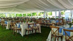 tent rental for wedding tent rentals mobile al pensacola fl
