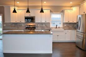 kitchen backsplash ideas with white cabinets 8 traditional