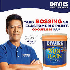 davies paint price list update