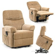 Riser Recliner Chairs Larz Rise And Recline Chair Beige Riser Recliner Chairs