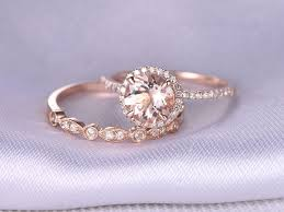 bridal ring sets uk 25 best deco wedding rings ideas on deco