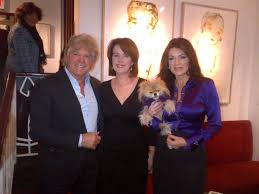 Lisa Vanderpump Dishes On The Beverly Hills Housewives Wendy