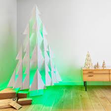 modern christmas modern christmas trees design milk