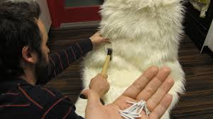 Imitation Sheepskin Rugs Decoration Faux Sheepskin Ikea Rug For Your Best Rugs Ideas And