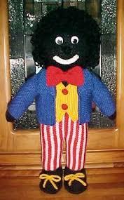 felt golliwog pattern 55 best gollies images on pinterest knitted dolls crochet toys