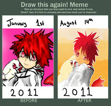 Angel Meme - draw this again meme dn angel by dropdeadpanda on deviantart