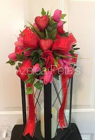 Centerpiece For Valentine S Day by 194 Best Valentine Decorations Images On Pinterest Valentine
