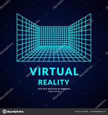 chambre virtuelle réalité virtuelle et des nouvelles technologies pour les jeux