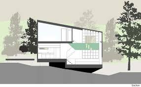 modern split level house plans small modern split level house plans homes zone