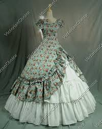 Southern Belle Halloween Costume Quality Southern Belle Victorian Princess Dress Ball Gown