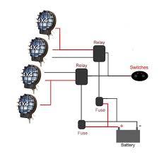spotlight wiring diagram holden colorado wiring diagram simonand