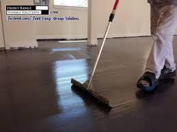 photos polyaspartic u0026 epoxy resinous concrete floor coatings in