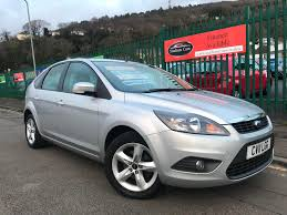 used ford focus 2011 for sale motors co uk