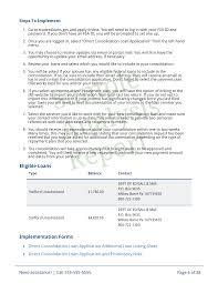 a sample report student loan debt consumer debt counselors