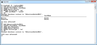 How To Delete A Table In Sql Sql Server Sqlcmd Basics Simple Talk