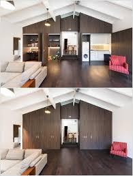 Hideaway Closet Doors 5 Ways To Create Functional But Trendy Storage In Your Living Room