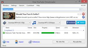 youtube downloader free software for downloading videos free youtube video downloader free download download manager free