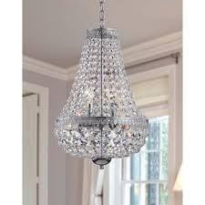 Modern Sphere Chandelier Modern Ceiling Lights For Less Overstock Com