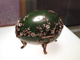 apple blossom fabergé egg wikipedia
