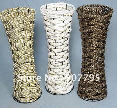 Rattan Vases Vase Carving Picture More Detailed Picture About Pure Handmade