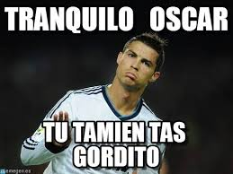 Memes Oscar - tranquilo oscar best team meme en memegen