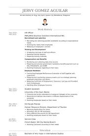 Sample Resume Of Hr Recruiter by Hr Officer Resume Samples Visualcv Resume Samples Database