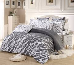 best duvet nice trend gray and white duvet cover 29 about remodel hme designing