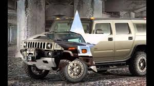 the 2017 new hummer h2 military redesign reviews release date