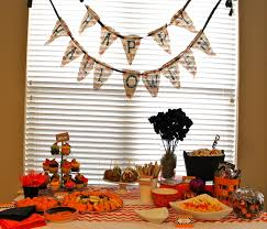 halloween birthday decoration ideas u2013 decoration image idea
