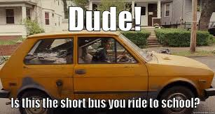 Short Bus Meme - patrick heffernan 96 s funny quickmeme meme collection