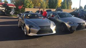 lexus lf lc engine 2018 lexus lc 500 test drive supercar youtube