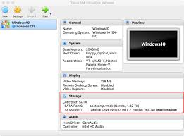 tech tip how to use boot camp on an external drive other world