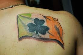 flag tattoo art and designs page 12