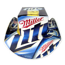 bud light beer box hat miller lite box beer hats cowboy hat