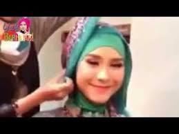 tutorial hijab paris zaskia search on hijab tutorial zaskia mecca