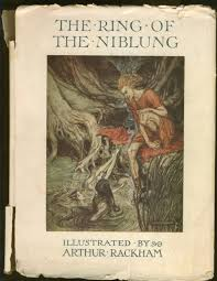 the ring of the niblung a trilogy with a prelude by richard wagner