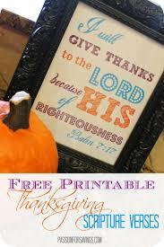free thanksgiving printable scripture verses thanksgiving