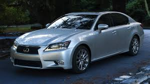 lexus sedan 2008 2015 lexus gs 350 overview cargurus