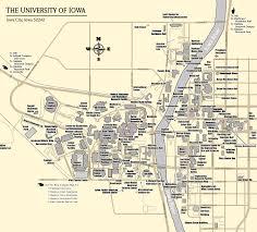 Map Of U Iowa City Map Bethesda Map Pre Ww1 Map