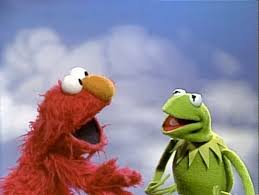 kermit and elmo explained happy and sad google search play