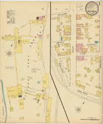 Penn State Map by Penn State University Donald W Hamer Maps Library Flickr