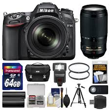 2017 black friday amazon d7100 nikon nikon d7100 digital slr camera body with 18 140mm u0026 55 300mm vr
