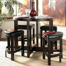 small kitchen table with bar stools kitchen table and stools epicsafuelservices com