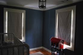 Light Blocking Curtain Liner The Steel Curtain Bar And Grill Decorate The House With