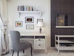 Bedroom With Knee Wall Fresh Wall Shelves Above Desk 90 For Your Shelving Ideas For