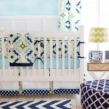 harbor coast navy crib bedding set rosenberryrooms com
