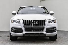 Audi Q5 Headlight - 2011 audi q5 3 2l prestige stock 117373 for sale near marietta