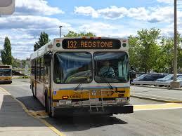 Boston Mbta Bus Map by Miles On The Mbta 132 Redstone Shopping Center Malden Center
