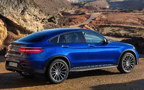 mercedes pricing 2017 mercedes glc coupe uk pricing and specs